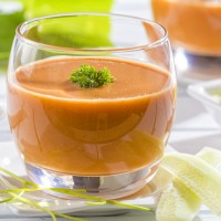 GAZPACHO FROM IBIZA
